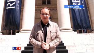 Plein Ecran du 9/7/2011: C'est décidé, je crée ma startup !