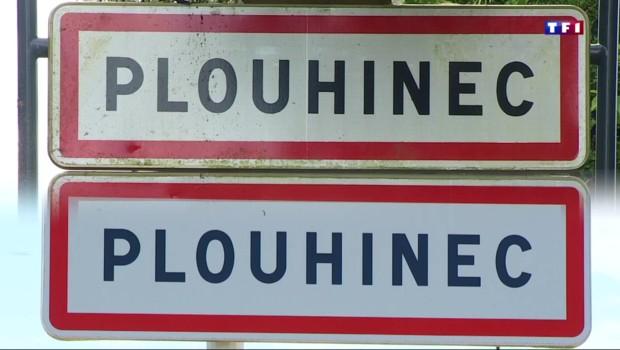 Plouhinec et Plouhinec : deux villages, deux départements, une confusion