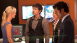 Saison 1 - Covert Affairs