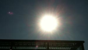 Soleil - Météo
