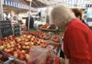 Dans les allées du marché de Villaréal