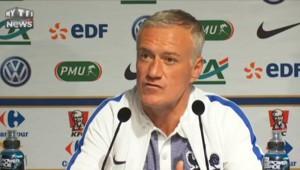 """Deschamps sur sa liste pour l'Euro 2016 : """"Ceux qui sont là ont tout à gagner"""""""