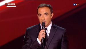 Le 20 heures du 18 mai 2013 : The Voice : en direct de la grande finale - 2115.081