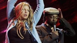 Les Black Eyed Peas, grands vainqueurs des American Music Awards