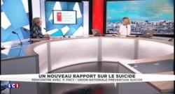 Les personnes âgées, les plus touchées par les suicides en France