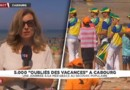 """""""Oubliés des vacances"""" : le témoignage de Valérie Trierweiler, marraine du Secours Populaire"""