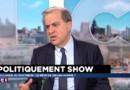 """Roger Karoutchi : """"La première partie du discours de Hollande au Panthéon était d'une grande élévation"""""""