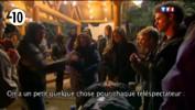 Plongez dans les coulisses de Vampire Diaries !