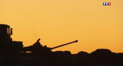 Le 20 heures du 18 mai 2015 : Au Niger, avec les soldats français de l'opération Barkhane - 1010