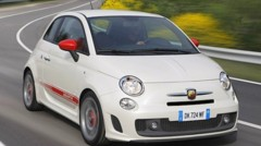 Photo 1 : ABARTH 500 - 2008