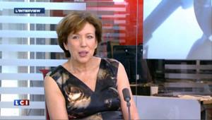 Roselyne Bachelot bientôt chroniqueuse pour le groupe Canal+ ?