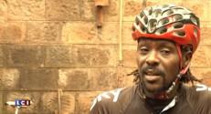 """Tour de France : Christopher Froome victorieux, son entraîneur kenyan """"très fier"""""""