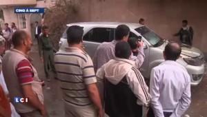Yémen : un Français tué par balles à Sanaa, un autre blessé