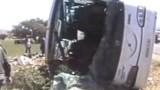 Un huitième Français tué dans l'accident de car au Maroc