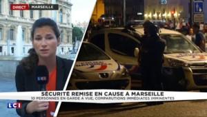 Affrontements entre Russes et Anglais : la sécurité remise en cause à Marseille