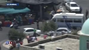 Échauffourées à Jérusalem, Israël met en garde le Hamas