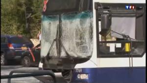 Explosion dans un bus en plein centre de Tel Aviv