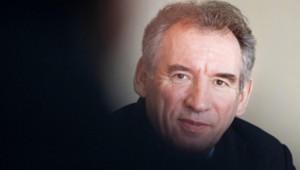 François Bayrou/Image d'archives/2010