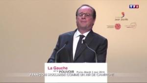 François Hollande : bientôt candidat à l'élection présidentielle ?