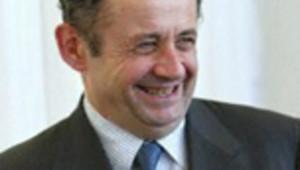 Guillaume Sarkozy Medef