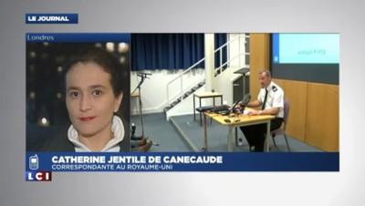 L'enfant malade enlevé de l'hôpital par ses parents a pris le ferry vers Cherbourg