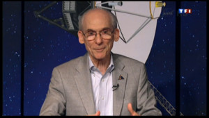 Le 13 heures du 13 septembre 2013 : NASA : la sonde Voyager 1 a quitt�e syst� solaire - 1173.9332336120608