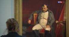 Le 20 heures du 2 septembre 2014 : La guerre en inspiration au Louvre-Lens - 1857.9889999999998