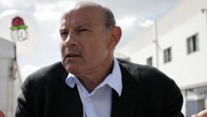 Le député socialiste Jean-Marie Le Guen.