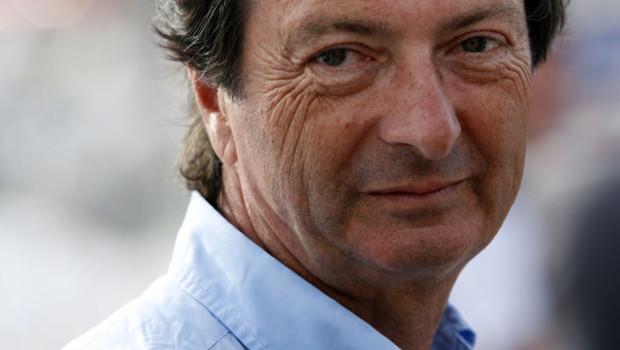 Michel Edouard-Leclerc en juillet 2008
