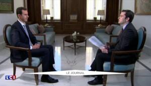 Syrie : John Kerry annonce un possible cessez-le-feu