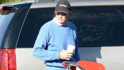 Bruce Jenner le 5 avril 2015