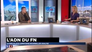 FN : Jean-Marie Le Pen prêt à tout pour mettre des bâtons dans les roues de Marine ?