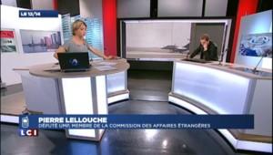 """Frappe française en Irak : """"Le gouvernement va devoir s'expliquer sur sa stratégie"""""""