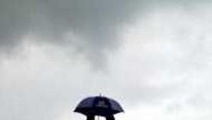 Les pluies attendues dimanche 13 octobre dans la Somme et le Pas-de-Calais donneront des cumuls importants.