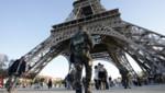Militaire vigipirate Tour Eiffel etat d'urgence