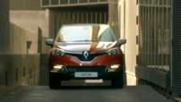 Renault Captur 2013 : bande-annonce officielle