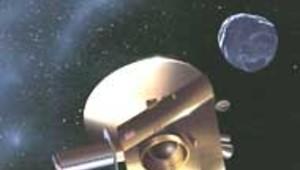 sonde new horizons pluton planète espace DR: Nasa/JHU/APL