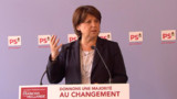 Aubry : retrait de la candidate PS opposée à Marion Maréchal Le Pen