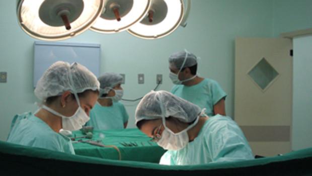 Hopital médecins chirurgiens