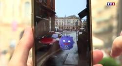 La fièvre Pokémon Go s'empare de la France