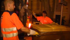 """Le 13 heures du 5 octobre 2014 : A Marseille, le """"fini parti"""", c'est termin� - 758.510171936035"""