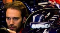 Le Français Jean-Éric Vergne (ex-pilote Toro Rosso) pourrait quitter la F1 pour aller piloter en IndyCar dès 2015.
