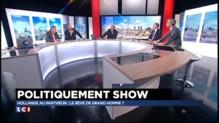 """Panthéonisation : """"Le discours de Hollande sentait le Wikipédia"""""""