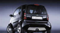 SMART Smart Coupe 61 Pulse - 2003