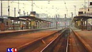 rails train transports transport-urbanisme france france