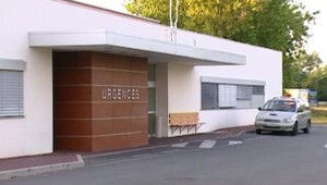TF1/LCI : Les urgences de l'hôpital d'Arcachon
