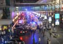 Turquie Istanbul aéroport Atatürk attentat