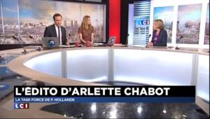 """Cazeneuve et Le Drian, """"maillons forts"""" de François Hollande"""