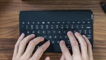 clavier logitech key to go