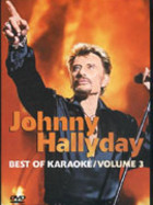 Johnny Hallyday Best Of Karaoke/vol 3